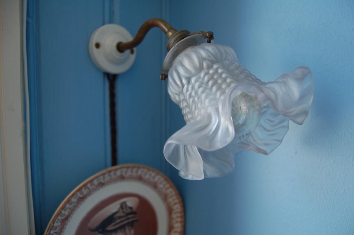 Lamper og belysning til gamle hus